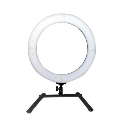 YADATEK 18吋可調色溫可調光超薄LED環形攝影燈(YR-800A)