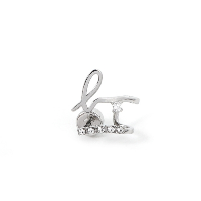 agnes b. b 單耳耳環(1支)
