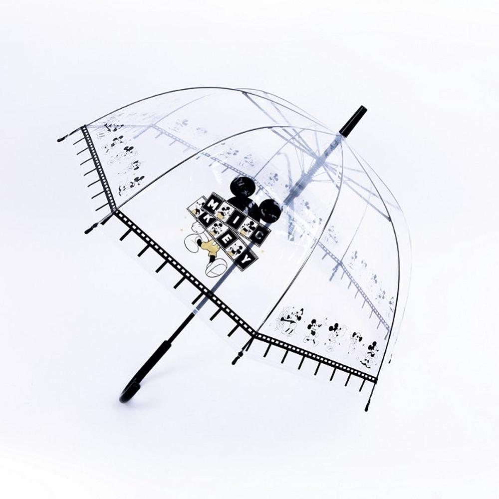 野獸國 迪士尼 經典米奇系列 直傘 米奇款