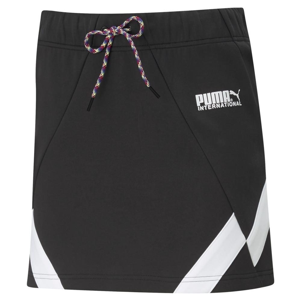 【PUMA官方旗艦】流行系列PI短裙 女性 59968901