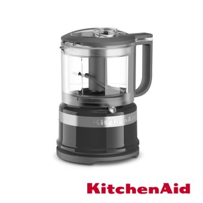 KitchenAid迷你食物調理機(新)松露黑