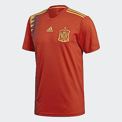adidas 球衣 Spain Jersey 男款