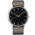 ISSEY MIYAKE三宅一生 F系列 個性時尚手錶(NYAJ004Y)