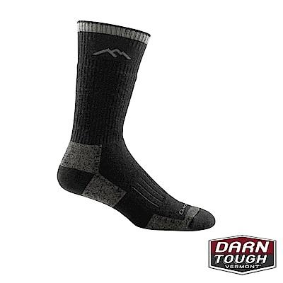 【美國DARN TOUGH】男羊毛襪Hunter Boot Sock打獵襪(隨機)