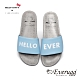 澳洲EVERUGG HELLO KITTY聯名休閒拖鞋(天藍色) N2 product thumbnail 1