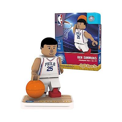 OYO Sports NBA 球員公仔 76人 Ben Simmons