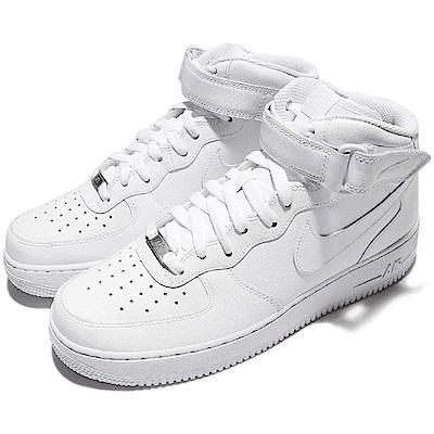 Nike 休閒鞋 Air Force 1 MID 07 男女鞋