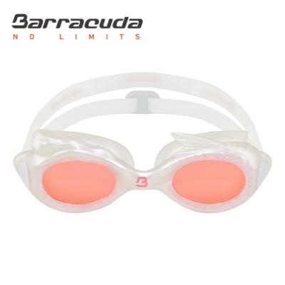 巴洛酷達 兒童防霧泳鏡 小美人魚 Barracuda mermaid #13220