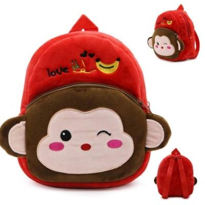Baby童衣 可愛造型嬰幼兒背包 寶寶小書包 男女童外出背包 86011