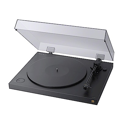 SONY PS-HX500 黑膠唱盤