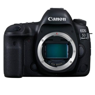 【Canon】EOS 5D4 5D Mark IV BODY單機身(公司貨)