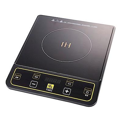 鍋寶微電腦定時電磁爐 IH-8966-D