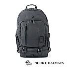 PB 皮爾帕門-勁炫旅遊商務電腦後背包附胸腰兩用包-後背系列