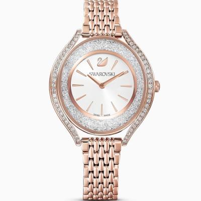 SWAROVSKI施華洛世奇Crystalline Aura手錶(5519459)