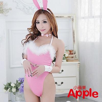 APPLE 兔女郎角色扮演 AQ084