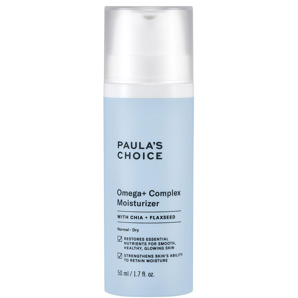 寶拉珍選Omega+深層修復舒膚乳霜50ml