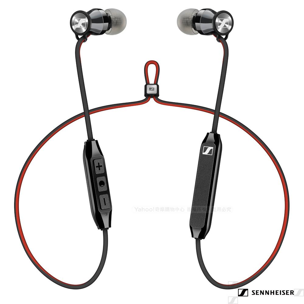 Sennheiser 森海賽爾 MOMENTUM Free 藍牙無線入耳式耳機 (頸帶式)