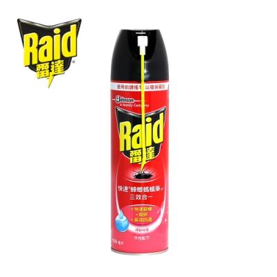 雷達 快速蟑螂螞蟻藥-清新550ml