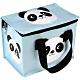 《Rex LONDON》環保保冷袋(熊貓) product thumbnail 1