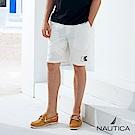 Nautica 美式休閒俐落百搭短褲
