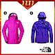 【時時樂】The North Face北面男女款防風防水衝鋒衣 兩款任選