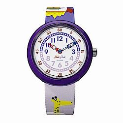 FlikFlak 兒童錶 FLIK & FLYER 空中翱翔手錶