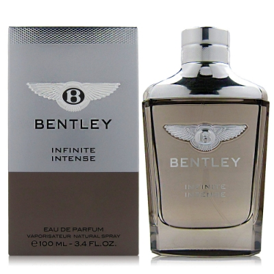 BENTLEY Infinite Intense 無限強烈淡香精 100ml