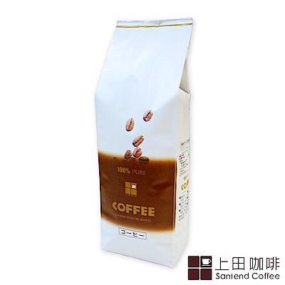上田 黃金曼巴咖啡豆(一磅/450g)