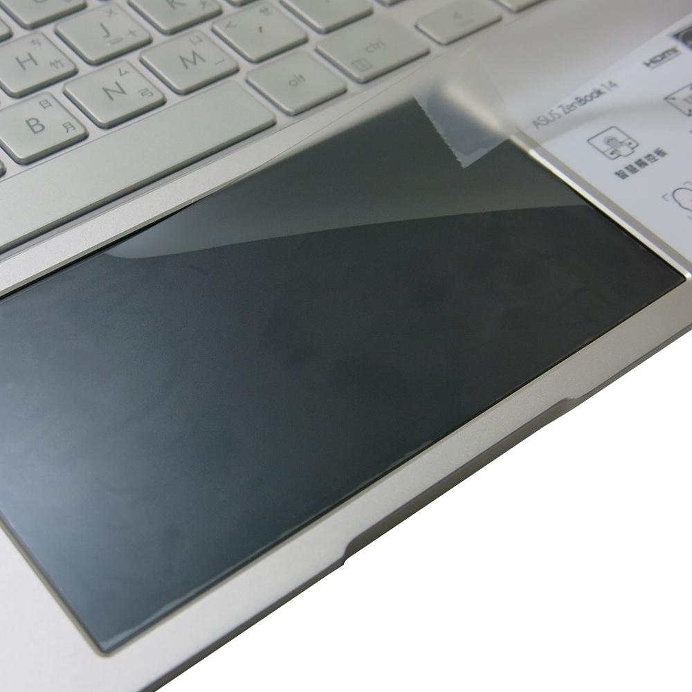 EZstick ASUS ZenBook 14 UX434 UX434FLC 專用 觸控版 保護貼