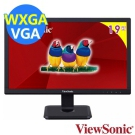 ViewSonic VA1901-A 19型寬螢幕顯示器