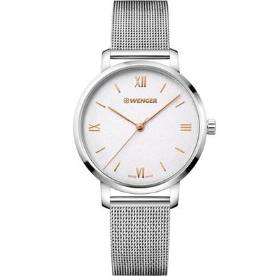 WENGER Urban Donnissima 輕時尚腕錶(01.1731.104)