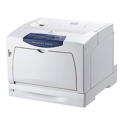 富士全錄FujiXerox DocuPrint C3055DX A3彩色雷射印表機