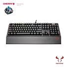 【RIOTORO紅火牛】PRISM Cherry RGB 機械軸電競鍵盤-青軸注音版
