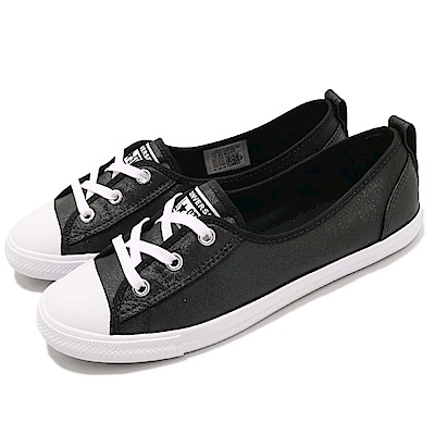 Converse 休閒鞋 CTAS Ballet 套腳 女鞋