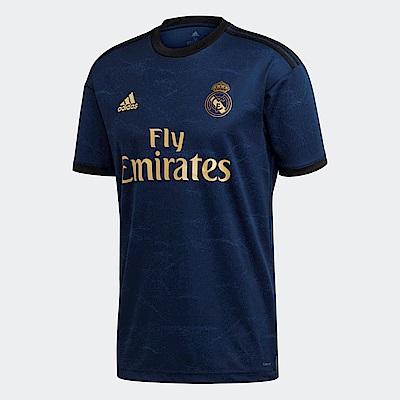 adidas REAL MADRID 客場球衣 男 FJ3151