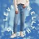 Levis Wellthread環境友善系列 女款 Ribcage 復古超高腰直筒牛仔褲 創新棉化寒麻纖維 product thumbnail 2