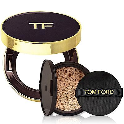 TOM FORD 時尚氣墊粉餅蕊12g+時尚氣墊粉餅盒