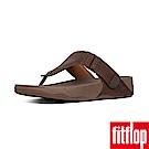 FitFlop TRAKK夾腳涼鞋棕色