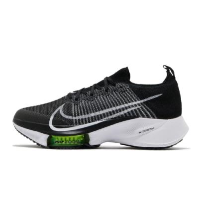 Nike AIR ZOOM TEMPO NEXT% FK 男慢跑鞋-黑-CI9923001
