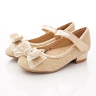 PV日系私藏 蕾絲公主鞋款 9970金(中小童段)