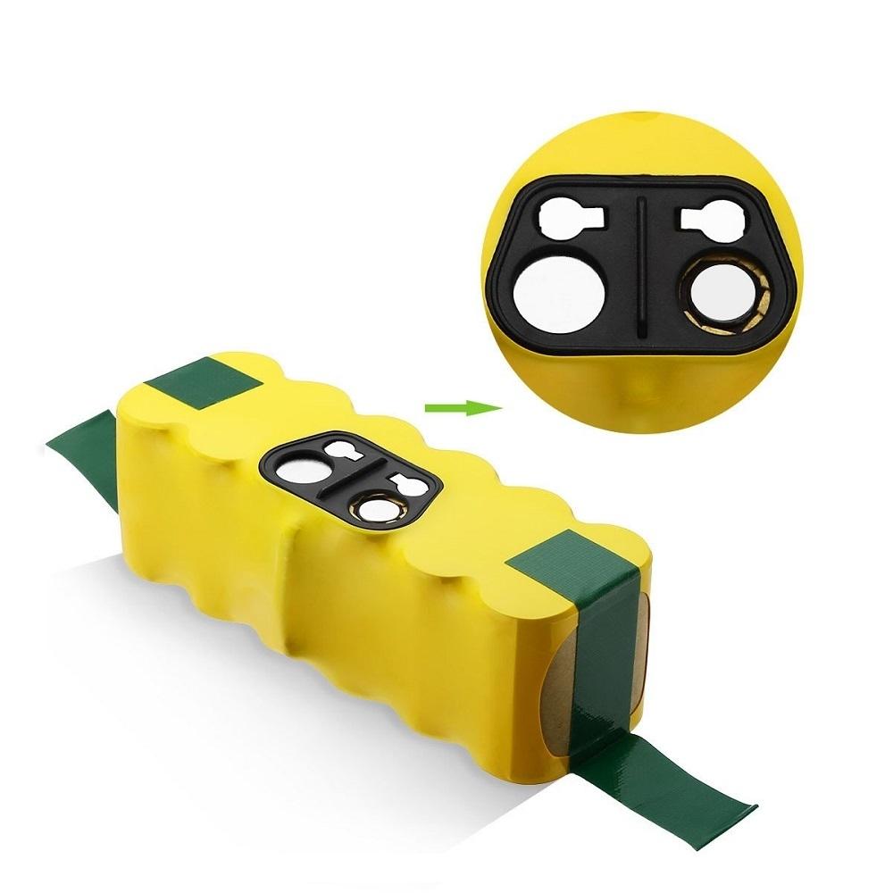 irobot roomba 532 533 537 539 掃地機器人電池