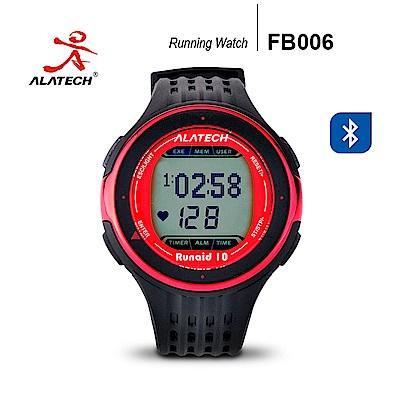 ALATECH FB006藍牙智能運動錶