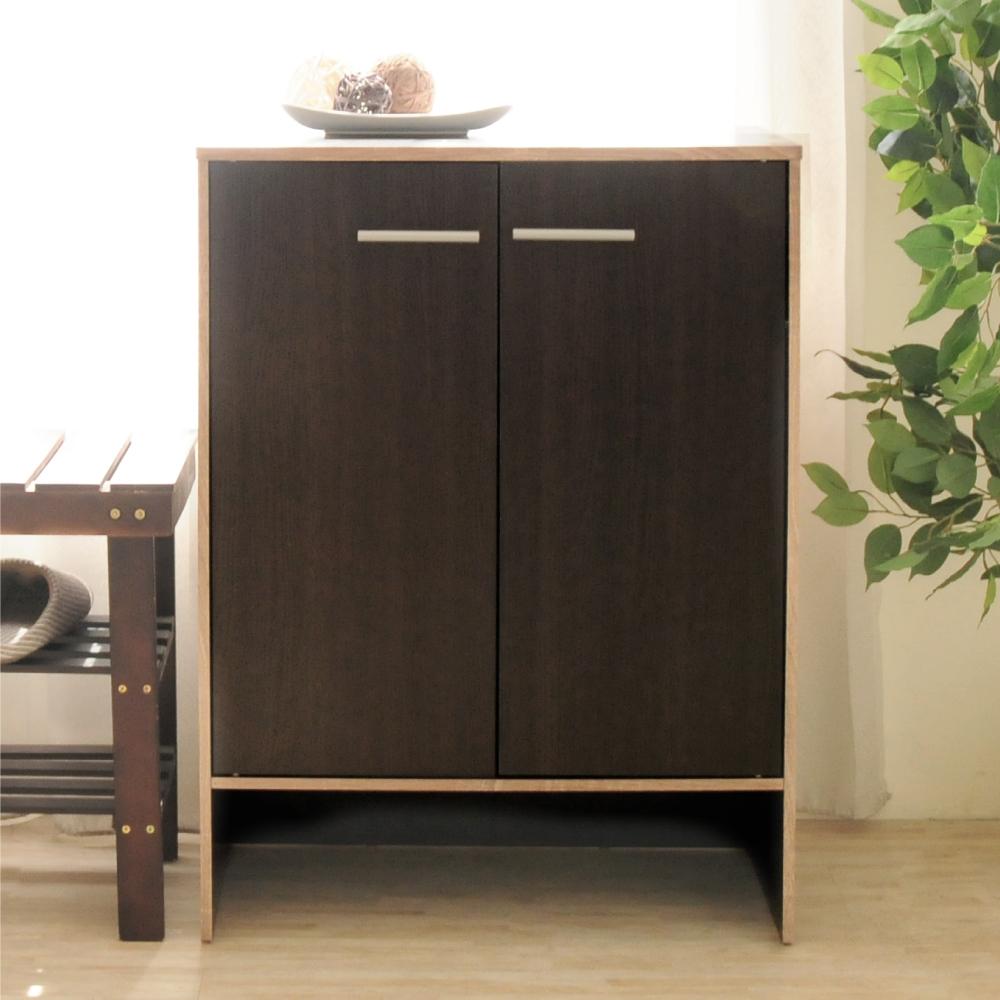 《HOPMA》DIY巧收和風四層鞋櫃 -寬60 x深30 x高81cm