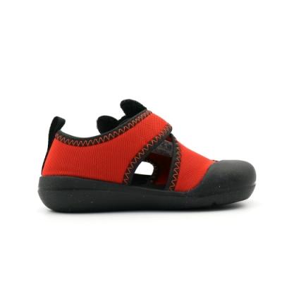 ADIDAS AltaVenture Mickey I 嬰幼涼鞋 米妮黑