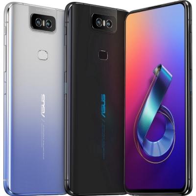 【福利品】ASUS ZenFone 6 ZS630KL 8G/256G