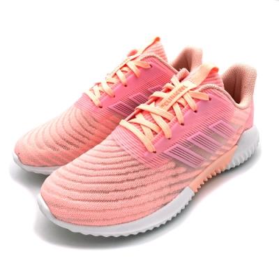 ADIDAS climacool 2.0 w 女跑步鞋 粉