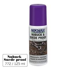 【NIKWAX】噴式牛巴戈/反毛皮潑水劑 772《125ml》