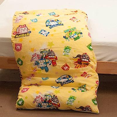 波力-黃 台灣精製兒童睡袋
