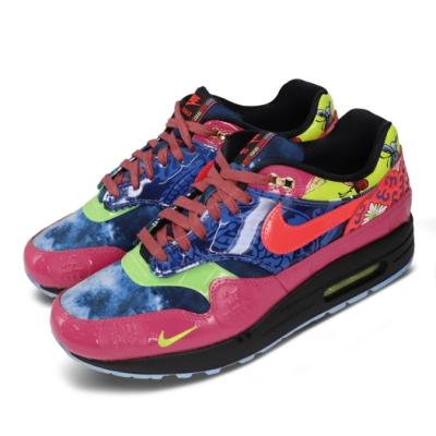 Nike 休閒鞋 Air Max 1 Premium 男鞋