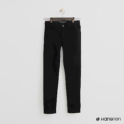 Hang Ten - 女裝 - 修身牛仔褲 - 黑
